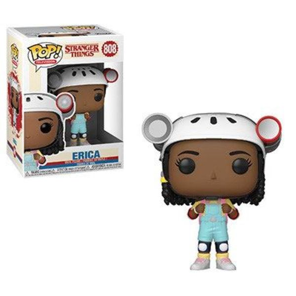Funko Erica Stranger Things POP!