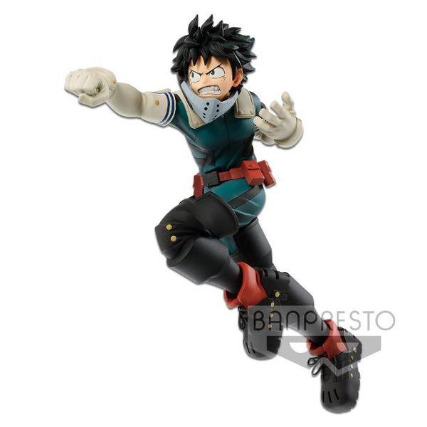 Figura Izuku Midoriya My Hero Academia Enter the Hero