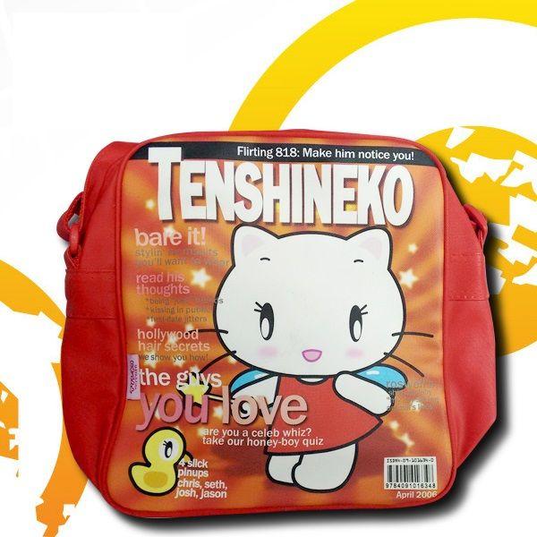 Bolso TenshiNeko