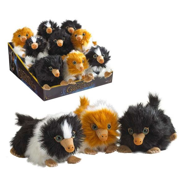 Peluche Baby Niffler Animales Fantásticos