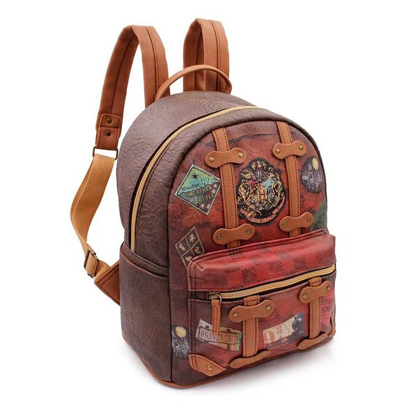 Mochila Railway Hogwarts Harry Potter