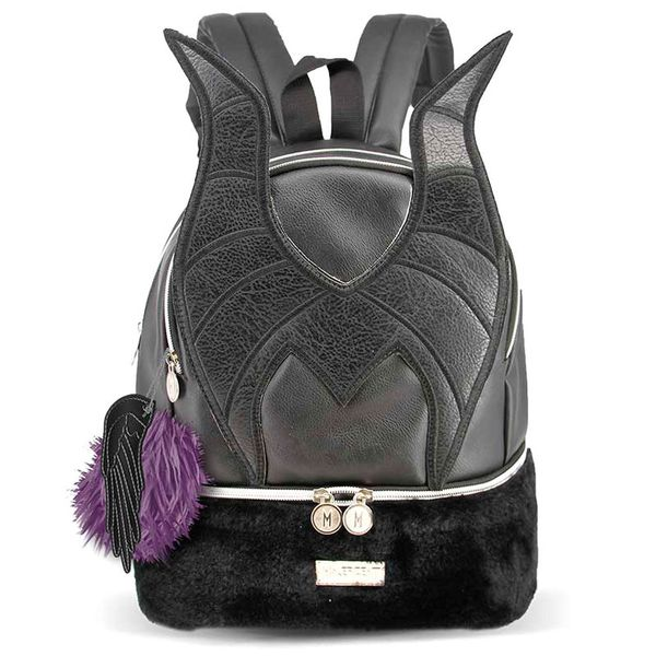 Maleficent Backpack Disney