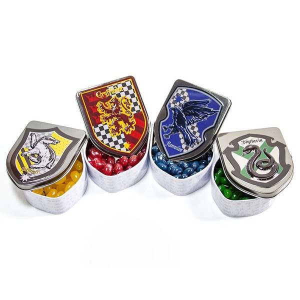 Harry Potter Jelly Beans House Chest Candies