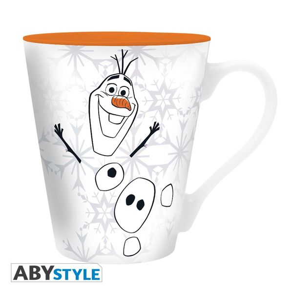Taza Olaf Frozen Disney 250 ml