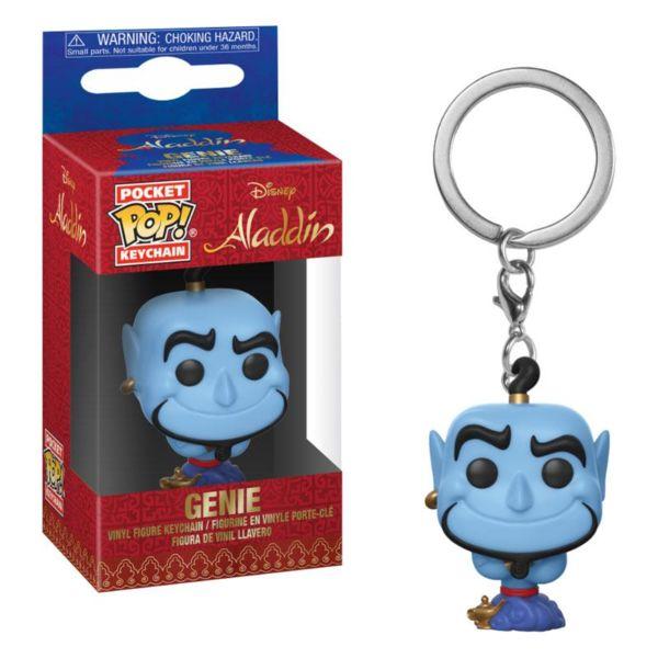 Genie Keychain Aladdin POP!