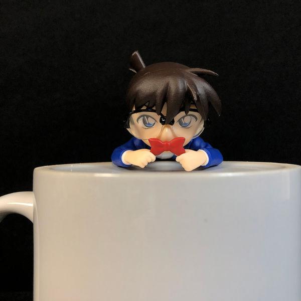 Figura Conan Edogawa Chokonose ver.B Detective Conan