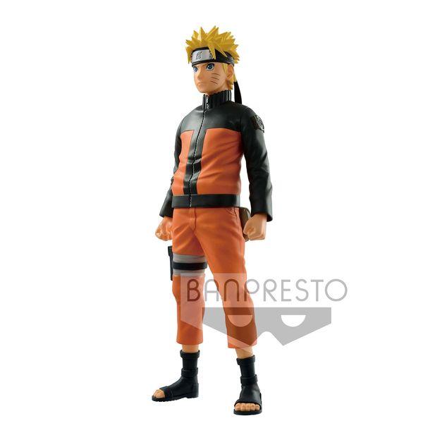 Figure Naruto Shippuden Big Figure
