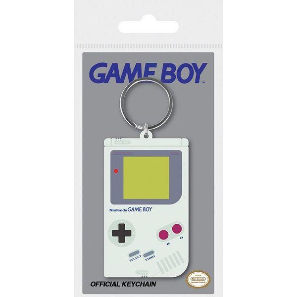 Llavero Nintendo - Game Boy