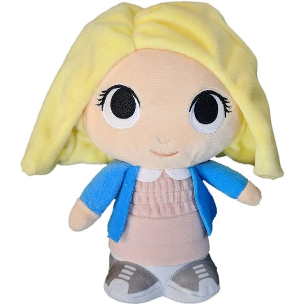 Plush doll V2 Super Cute Stranger Things