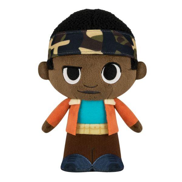 Plush doll Lucas Sinclair Super Cute Stranger Things