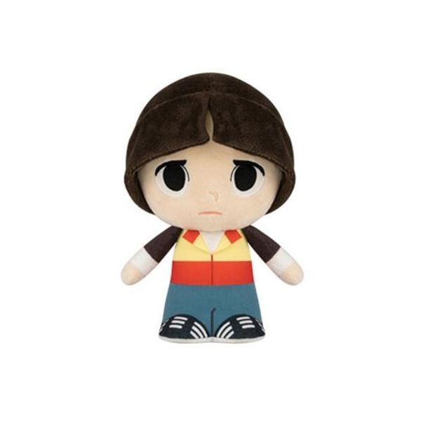 Plush doll Will Byers Super Cute Stranger Things