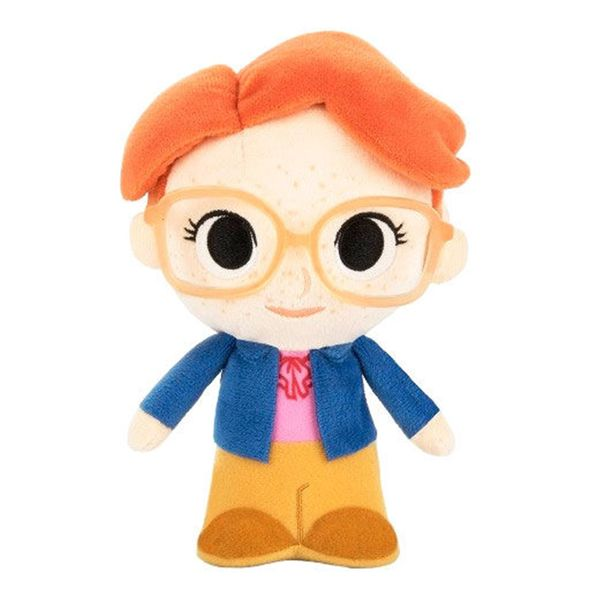 Plush doll Barbara Holland Super Cute Stranger Things