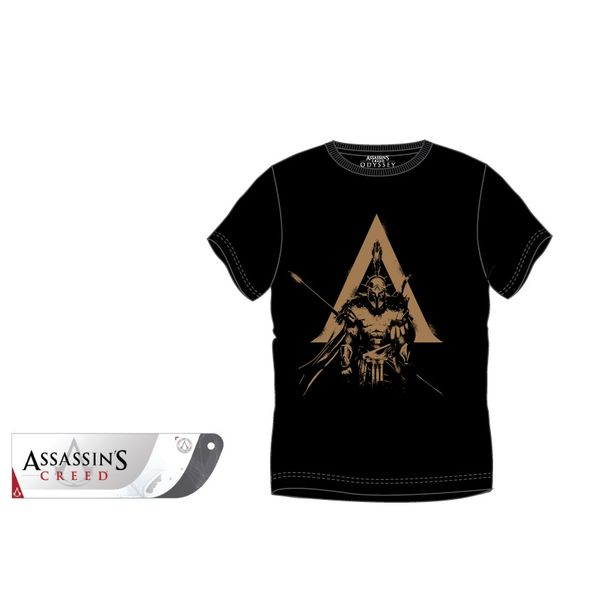 Camiseta Assassin's Creed Odyssey #2