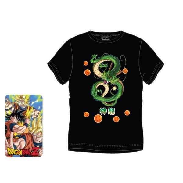 Camiseta Dragón Shenron Dragon Ball Z