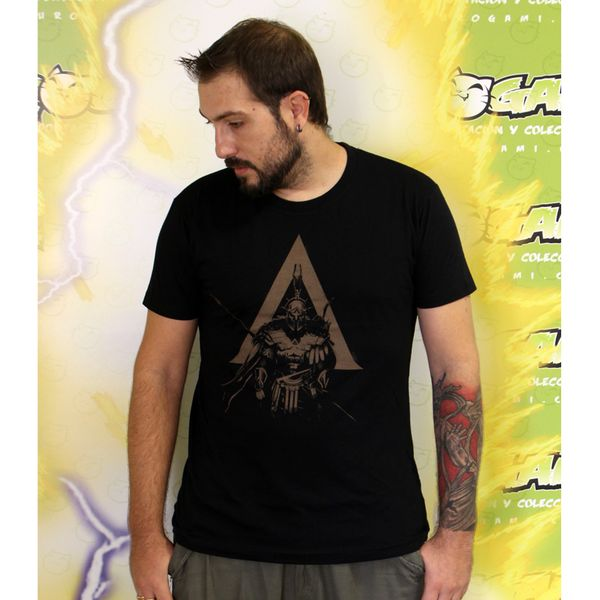 Assassin's Creed Odyssey T-Shirt #2