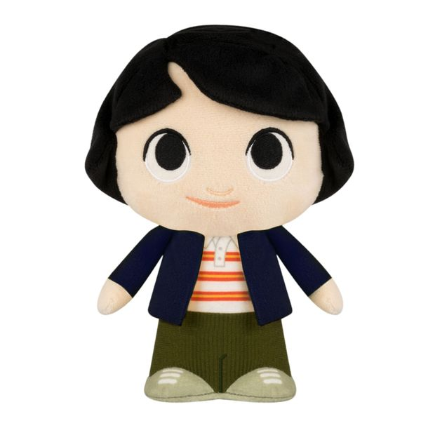 Plush doll  Mike Wheeler Super Cute Stranger Things