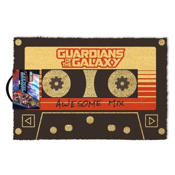 Doormat Guardianes de la Galaxia Vol.2