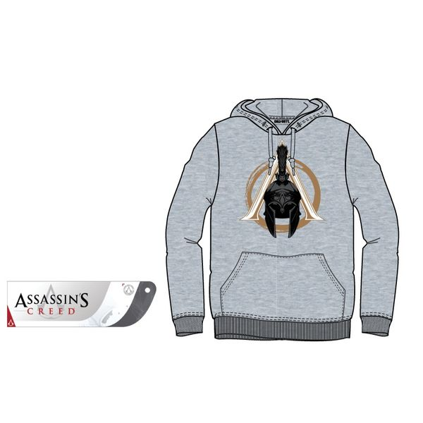 Assassin's Creed Odyssey Hoodie