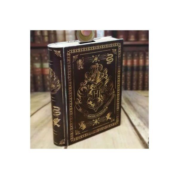 Secret money book Harry Potter