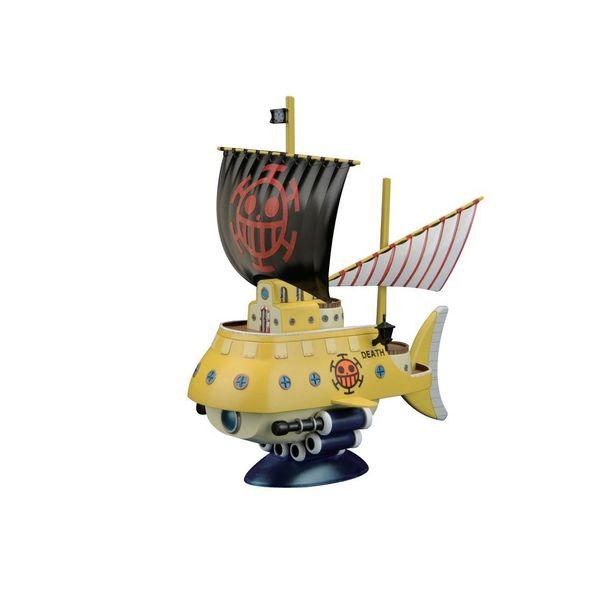 Model Kit Submarino Trafalgar Law One Piece 15 cm
