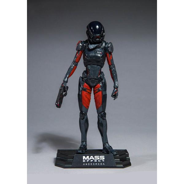 Figure Mass Effect Andromeda - Sara Ryder