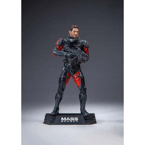 Figura Mass Effect Andromeda - Scott Ryder