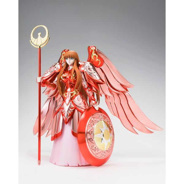 Myth Cloth Athenea 15th Anniversary Saint Seiya