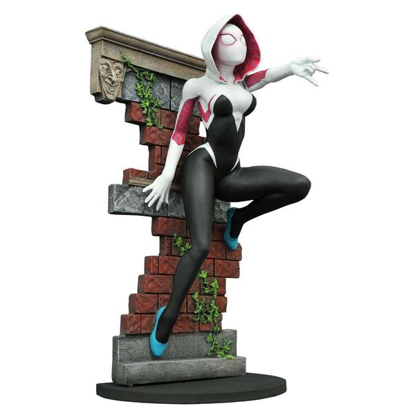 Spider-Gwen Figure Marvel Comics