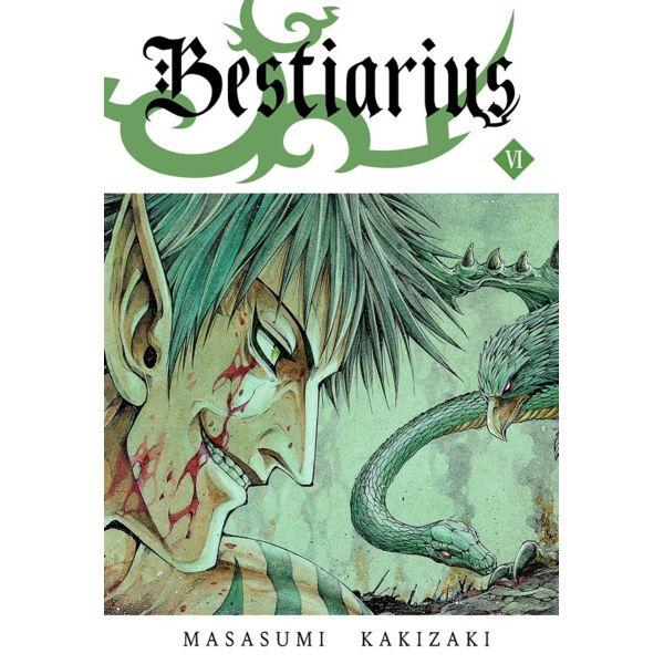Bestiarius #06