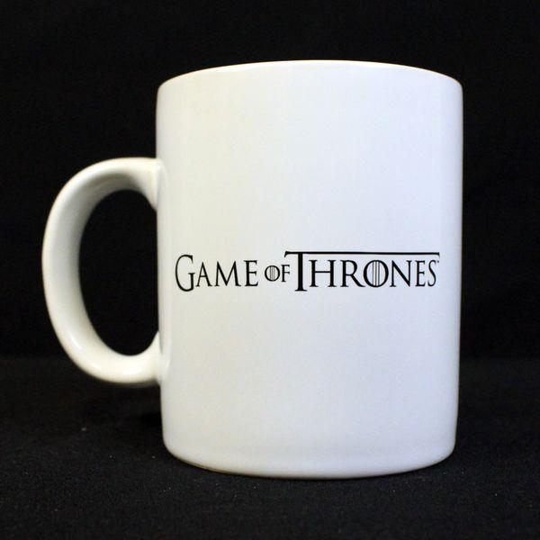 Stark Direwolf 3D Mug Game Of Thrones