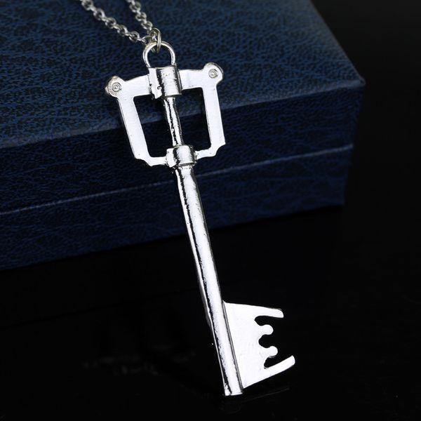 Keyblade Necklace Kingdom Hearts Kurogami Anime Manga Shop