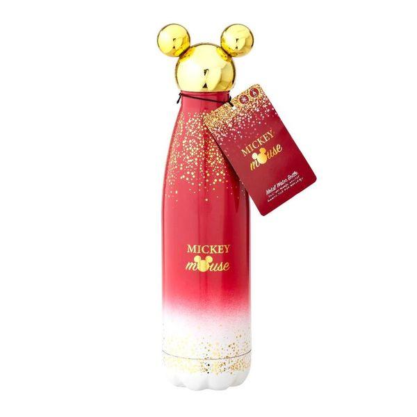 Mickey Mouse Berry Water Bottle Disney Funko 500 ml