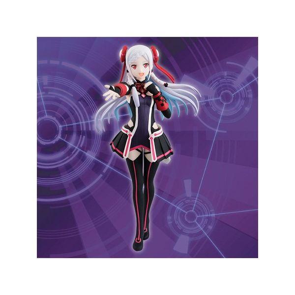 Figura Yuna Sword Art Online Ordinal Scale