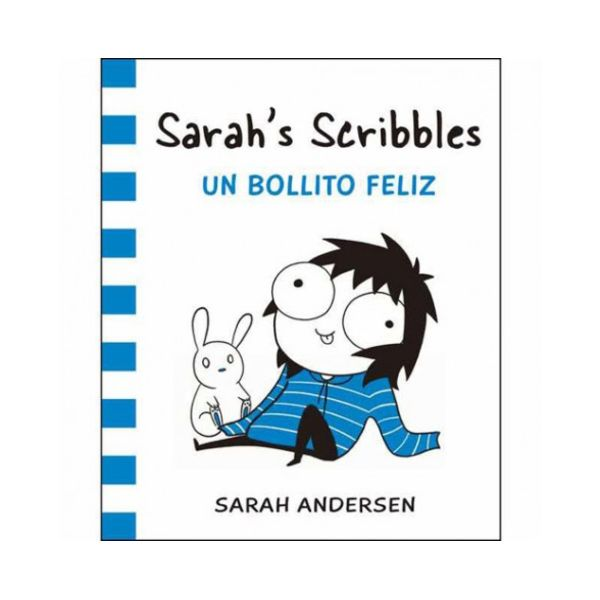 Sarah's Scribbles: Un Bollito Feliz (Spanish)