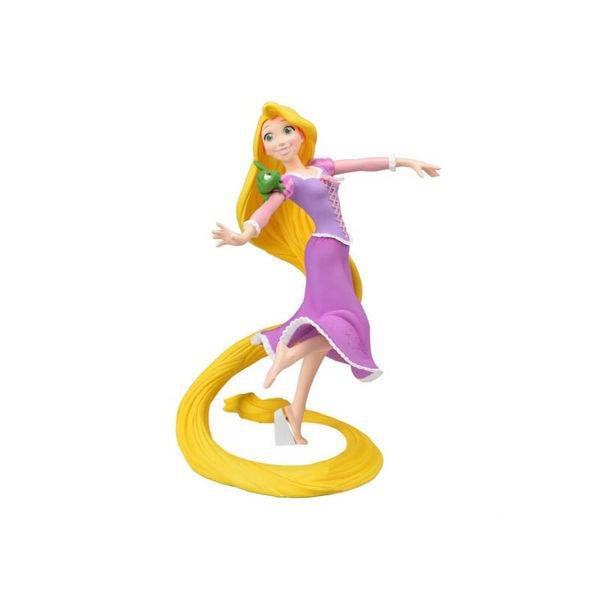 Tangled Rapunzel & Pascal SPM Figure