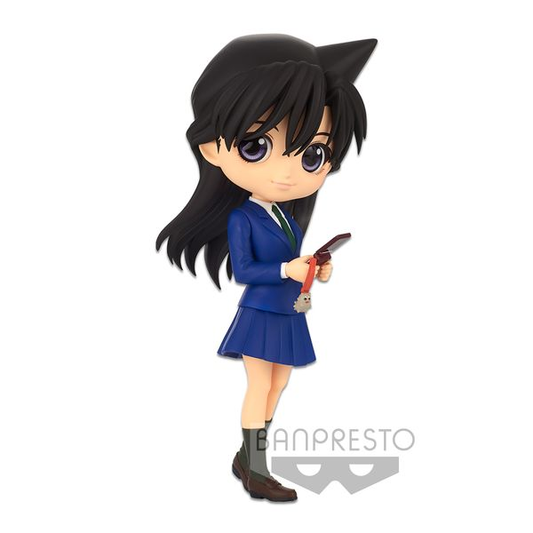 Ran Mori Figure Detective Conan Q Posket Version B