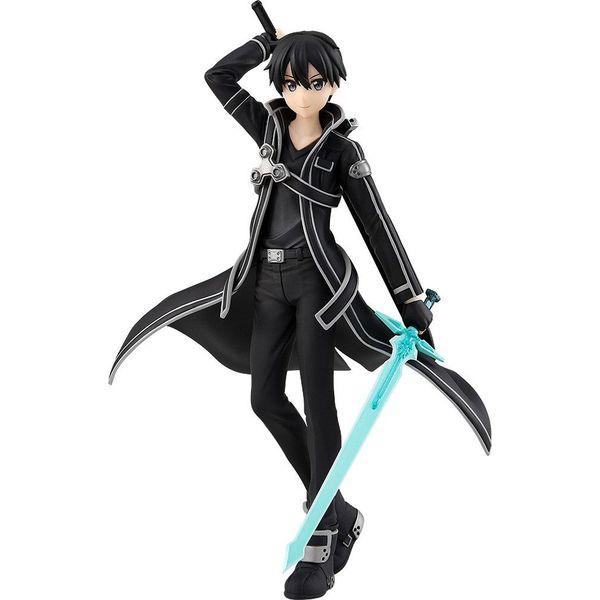 Figura Asuna y Kirito Set Sword Art Online Progressive Aria of a Starless Night Pop Up Parade