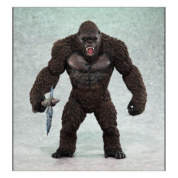 Figura Kong Godzilla vs Kong Ultimate Article