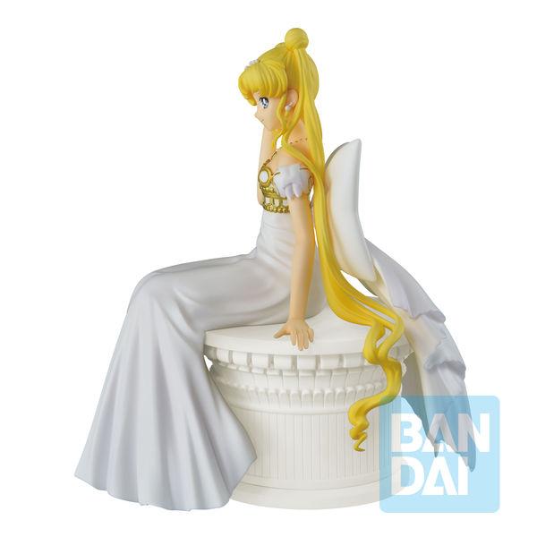 Figura Princess Serenity Pretty Guardian Sailor Moon Eternal The Movie Ichibansho