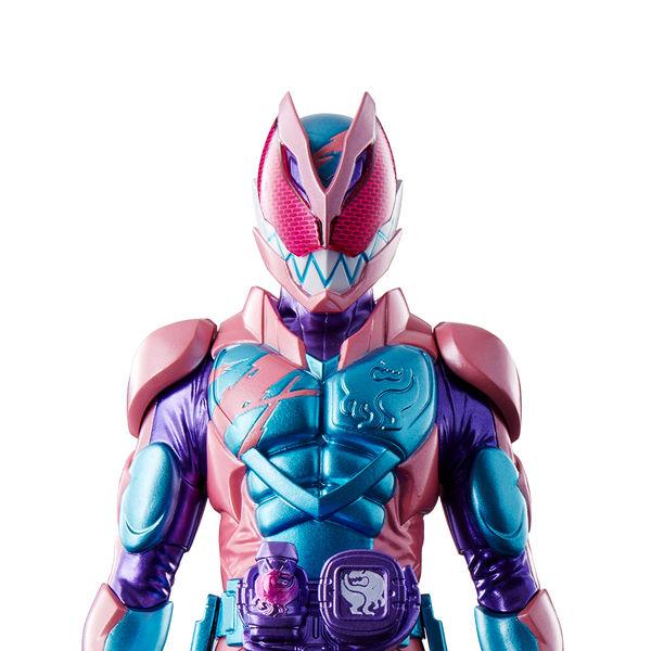Kamen Rider Revi Figure Kamen Rider Revice Banpresto