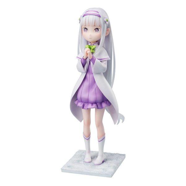 Figura Emilia Memory of Childhood Re Zero F Nex