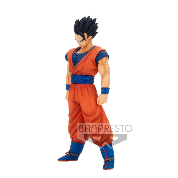 Figura Son Gohan Definitivo Grandista Dragon Ball Z