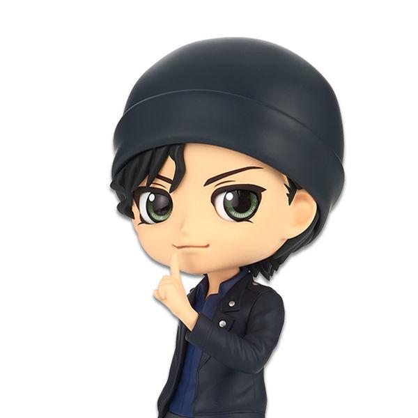 Figura Shuichi Akai Detective Conan Version A Q Posket