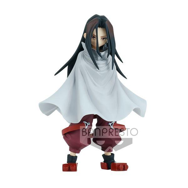 Hao Asakura Figure Shaman King