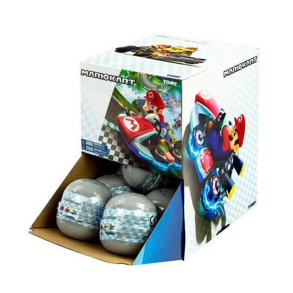Mario Kart Pull Back Cars Random Nintendo