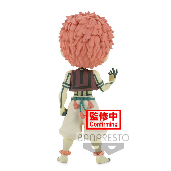 Figura Azaka Kimetsu No Yaiba Version B Q Posket