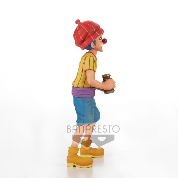 Figura Buggy One Piece The Grandline Children vol 2