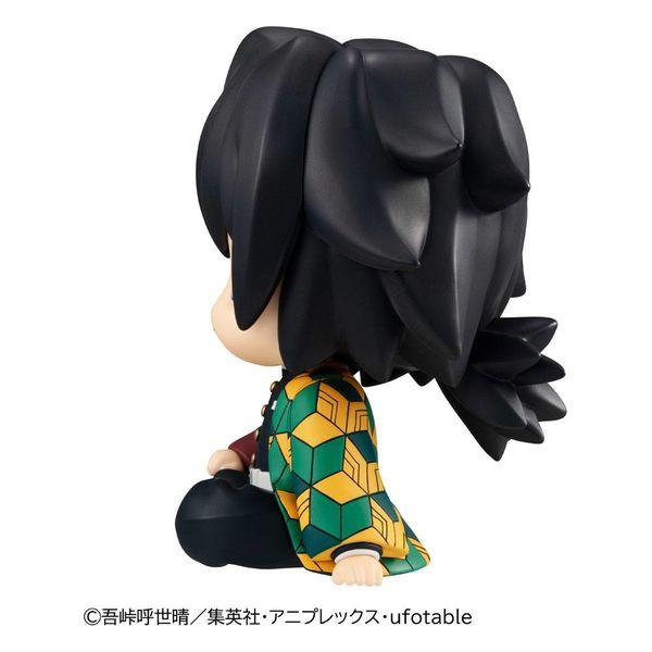 Giyu Tomioka Figure Kimetsu no Yaiba Look Up