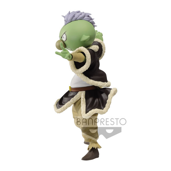 Figura Gobta That Time I Got Reincarnated as a Slime Otherworlder Vol 10