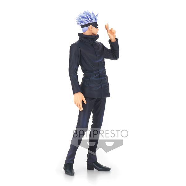 Gojou Satoru Figure Jujutsu Kaisen Banpresto